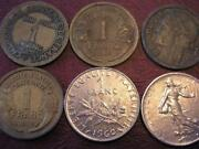 1924 1 Franc
