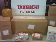 Takeuchi TL140