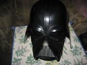 Used Halloween Mask