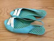 Ladies Flat Office Shoes
