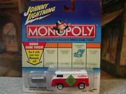 VW Van Toy