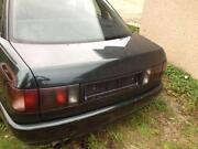 Audi 80 Rückleuchten Schwarz