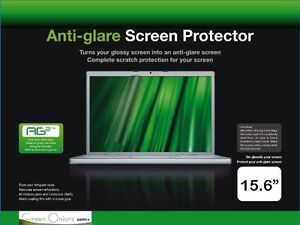 Green Onions Supply AG2 Anti-Glare Screen Protector for Apple Ma