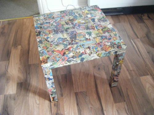 Decoupage Furniture Ebay