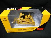 Caterpillar Toy Tractor