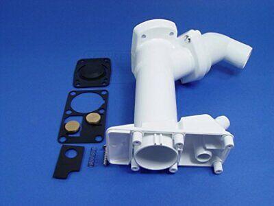 Jabsco 543239 Manual Toilet Pump Cylinder Assembly