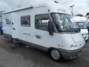 Used Hymer Motorhomes Right Hand Drive