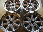 Alfa Romeo Wheels