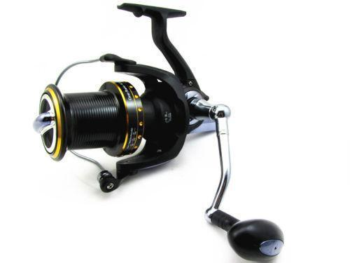 Big surf reels ebay for Surf fishing reels