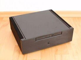Cooler Master TC-100 case with DVD/RW plus PSU