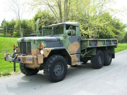 Government Surplus Cars: Military Surplus Trucks