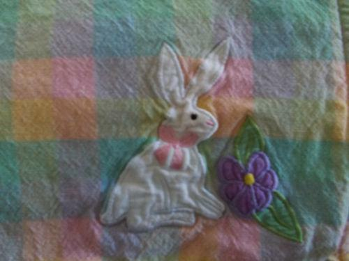 Easter Placemats Ebay