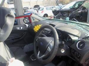 Best deals on new ford fiesta zetec