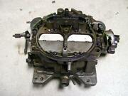 Chevy Carburetor
