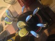 Nike Slingshot Irons