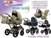 Knorr Kinderwagen