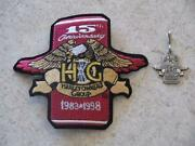 Harley Davidson 95th Anniversary