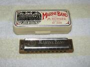 Vintage Marine Band
