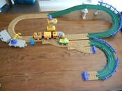 Fisher-price GeoTrax Remote Train