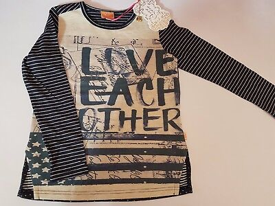 31004 Pezzo Doro Kinder Shirt Tunika Neu Gr. 116 122 128 134 140 146 152  online kaufen