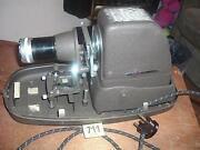 Aldis Projector