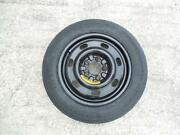 Mustang Spare Tire