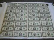Uncut Money