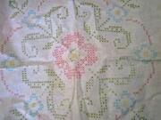 Embroidery Quilt Blocks