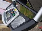 Lifespan Treadmills with LCD-Display