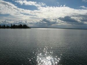Big River - Lot 8 Delaronde Way - $89,900