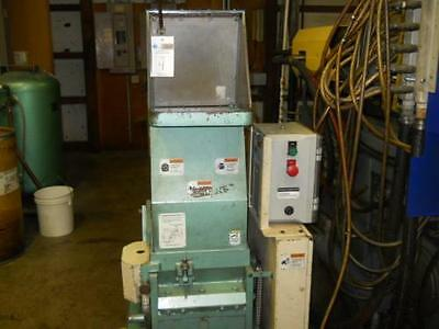 Ims Granulator 7.5 Hp 230460 Volt