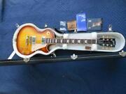 Gibson Les Paul Iced Tea
