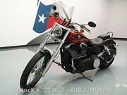 Harley Davidson Dyna Glide