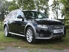 Audi A4 TDI Estate 170