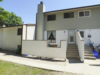 #107 2100 43 Ave, Vernon BC - Charming 3 Bedroom Townhome!