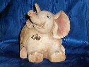 Edelstein Elefant
