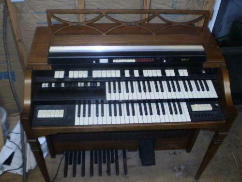 Hammond organ bench ebay for Classic house organ sound