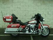 Harley Davidson Flhtcui
