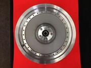 Harley Solid Wheel