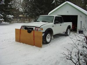 LOOKING to Buy a Plow Truck