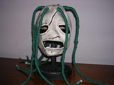 Slipknot Mask Corey Taylor Mask IOWA!