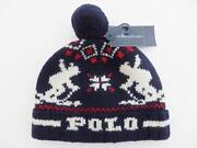 Boys Ralph Lauren Hat