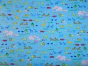 Childrens Dress Fabric