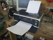 Canon iP4000 Printer