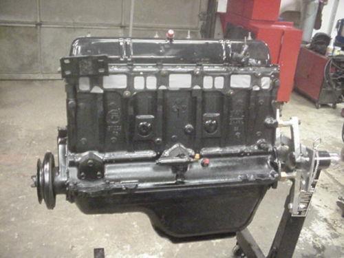 Fj40 Engine Ebay