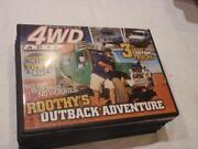 Truck DVD
