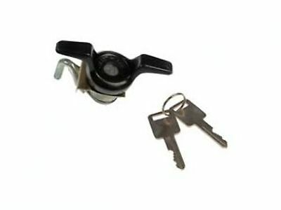 New Rear Tailgate Handle Lock with Keys Fits S10 Blazer Jimmy Bravada # 77101