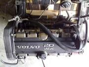 Volvo 850 Motor