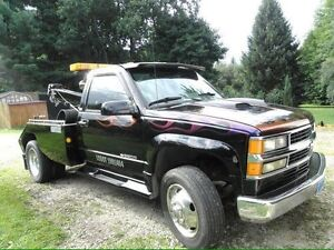 Total Towing 24/7