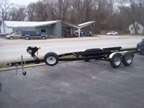 Used Boat Trailers Ebay